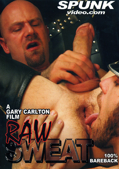 Raw Sweat Front Cover