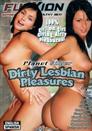Planet Silver: Dirty Lesbian Pleasures