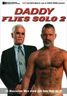 Daddy Flies Solo 2