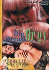 Big Tit Superstars Of The 70's:  Candy And Uschi's Big Breast Orgy