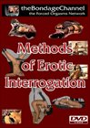 Methods Of Erotic Interrogation