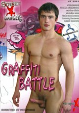 Graffiti Battle