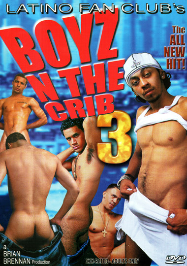 Boyz n the Crib 3 Cover Front