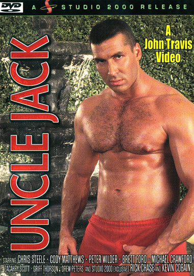 Uncle Jack Cover Front