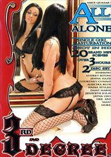 All Alone: Single Girl Masturbation