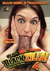 My Hot Wife Is Fucking Blackzilla 4