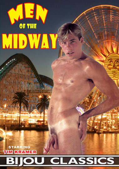 Men of the Midway Cover Front