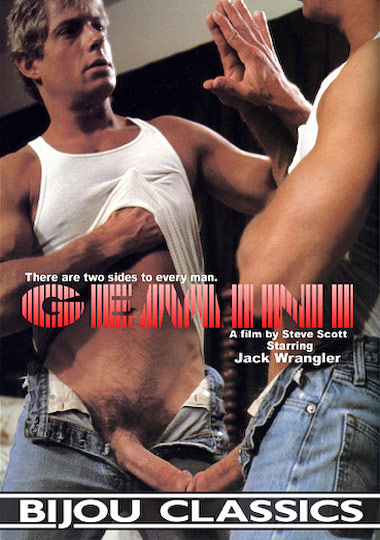 Gemini Cover Front