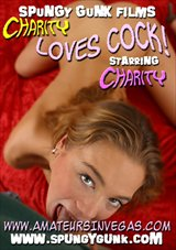 Charity Loves Cock
