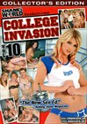 Shane's World:  College Invasion 10