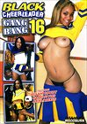 Black Cheerleader Gang Bang 16