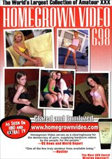 Homegrown Video 698