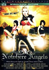 Nowhere Angels