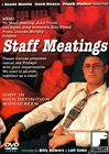 Staff Meatings