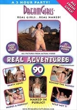 Real Adventures 90