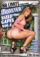 Monster Sized Gapes 2