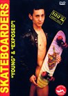 Skateboarders: Young And Exposed