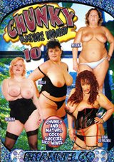 Chunky Mature Women 10