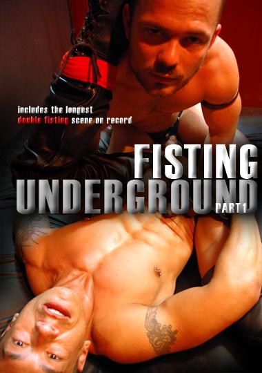 Underground Fisting 54