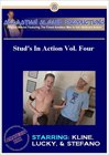 Studs in Action Vol. 4