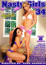 Nasty Girls 34