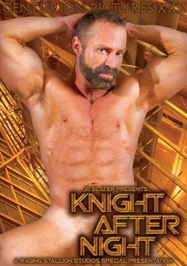 Knight After Night Cover