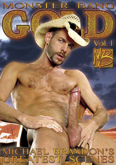 Monster Bang Gold 1 Cover Front