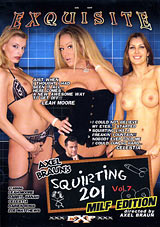 Squirting 201 7: MILF Edition