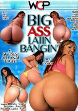 Big Ass Latin Bangin'