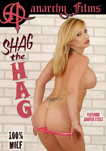 Shag The Hag cover