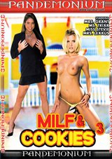 MILF And Cookies 3