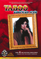 Taboo American Style 4: The Exciting Conclusion