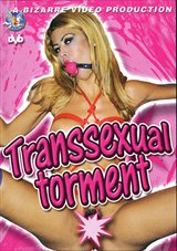 Transsexual Torment