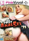 Her First Anal Sex 11