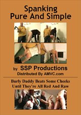 Spanking Pure And Simple