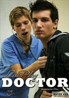 Lets Play Doctor