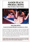 Kandi Peach Productions 6: Kandi And Chessie Moore's Interracial Orgy