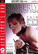 Kimberly Princess Of Pain