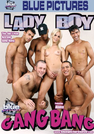 Lady Boy Gang Bang (2007)