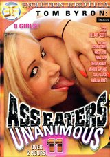 Ass Eaters Unanimous 11