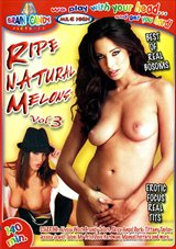 Ripe Natural Melons 3