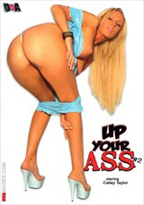 Up Your Ass 2