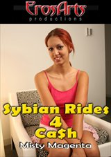 Sybian Rides 4 Cash: Misty Magenta, Michael Diamond