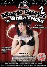 Magic Sticks 'N White Tricks 2