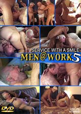 Men Work 5 Service With A Smile