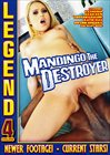 Mandingo The Destroyer