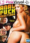 Anal Fuck Auditions
