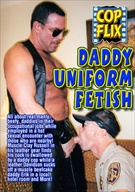 Daddy Uniform Fetish
