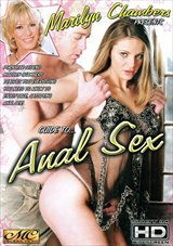 Guide To Anal Sex