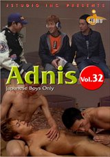 Adnis Selection 32